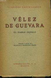 El Diablo Conjuelo - Couverture - Format classique