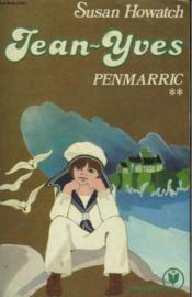 Penmarric ** - Jean-Yves - Couverture - Format classique