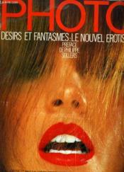 Photo N° 221 - Desirs Et Fantasmes: Le Nouvel Erotisme - Preface De Philippe Sollers - Couverture - Format classique