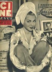 Cine Revue France - 32e Annee - N° 31 - Les Aventures Du Capitaine Wyatt - Couverture - Format classique