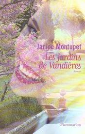 Les Jardins De Vandieres - Intérieur - Format classique