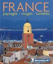 France paysages, visages et lumieres - Intérieur - Format classique