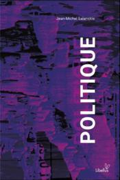 Versions du politique - Couverture - Format classique