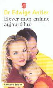 Elever Mon Enfant Aujourd'Hui - Intérieur - Format classique