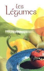 Les legumes - Intérieur - Format classique