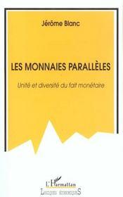 Les Monnaies Paralleles - Intérieur - Format classique