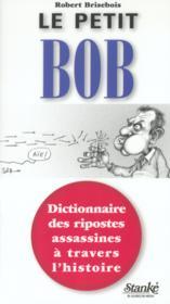 Petit Bob - Couverture - Format classique