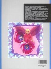 Scrapbooking Montages Creatifs - 4ème de couverture - Format classique