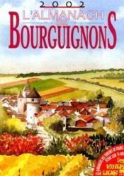 Almanach Bourguignon 2002 - Couverture - Format classique