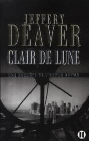 Clair de lune - Couverture - Format classique