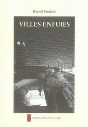 Villes enfuies - Intérieur - Format classique