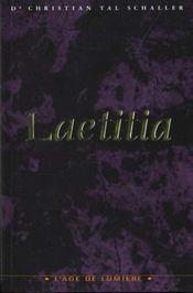 Laetitia - Intérieur - Format classique