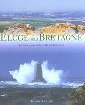 Eloge De La Bretagne - Intérieur - Format classique
