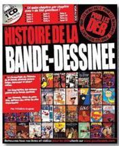 Histoire de la bande-dessinée pour les débutants - Couverture - Format classique