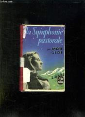 La Symphonie Pastorale. - Couverture - Format classique