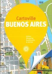 Buenos Aires (édition 2018) - Couverture - Format classique