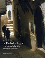 La casbah d'alger et le site créa la ville - Intérieur - Format classique