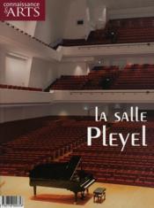 Connaissance Des Arts N.295 ; La Salle Pleyel - Couverture - Format classique