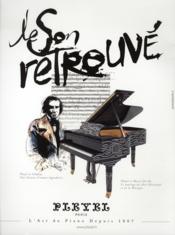 Connaissance Des Arts N.295 ; La Salle Pleyel - 4ème de couverture - Format classique