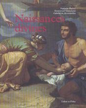 Naissances divines - Intérieur - Format classique