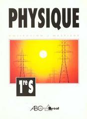 Physique premiere s - Intérieur - Format classique