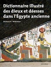 Dictionnaire illustre des dieux et deesses de l'egypte ancienne - Intérieur - Format classique