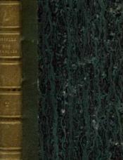 Histoire des français depuis le temps des gaulois jusqu'en 1830, tome 2 - Couverture - Format classique
