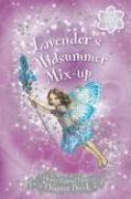 Lavender's midsummer mix-up (us edition) - Couverture - Format classique