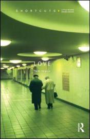 Love - Couverture - Format classique