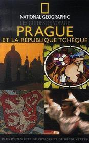 Prague et la republique tcheque - Intérieur - Format classique