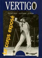 VERTIGO T.15 ; le coprs exposé - Couverture - Format classique