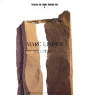 Marc Linder ; sculptures - Couverture - Format classique