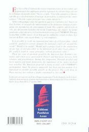 Vers un proces civil universel ? les regles transnationales de procedure civile - 4ème de couverture - Format classique