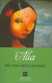 Alia - Couverture - Format classique