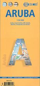 Aruba (édition 2007) - Couverture - Format classique
