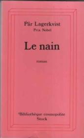 Le Nain - Couverture - Format classique