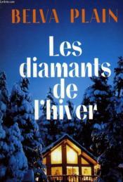 Les Diamants De L'Hiver - Couverture - Format classique