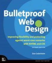 Bulletproof Web Design - Couverture - Format classique