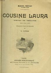 Cousine Laura. Moeurs De Theatre. Collection Modern Bibliotheque. - Couverture - Format classique