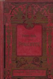 Poucette - Couverture - Format classique