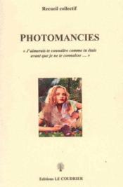 Photomancies - Couverture - Format classique
