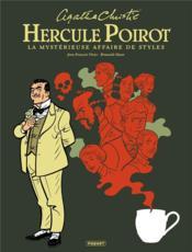 Hercule Poirot ; la mystérieuse affaire de styles - Couverture - Format classique