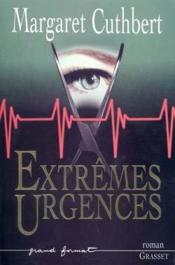 Extremes Urgences - Couverture - Format classique