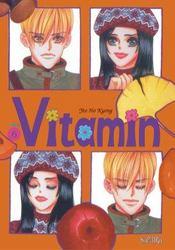 Vitamin t.6 - Intérieur - Format classique