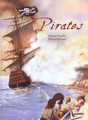Pirates - Intérieur - Format classique
