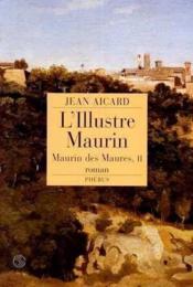 L illustre maurin - Couverture - Format classique
