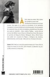 Billets de théâtre ; ballets russes, Guitry, Mistinguett... - 4ème de couverture - Format classique