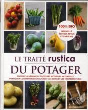 telecharger Le traite du potager (edition 2011) livre PDF en ligne gratuit