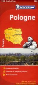 Pologne - Couverture - Format classique