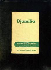 Djamilia. - Couverture - Format classique
